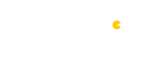 Game Finders - The Video Game Marketplace