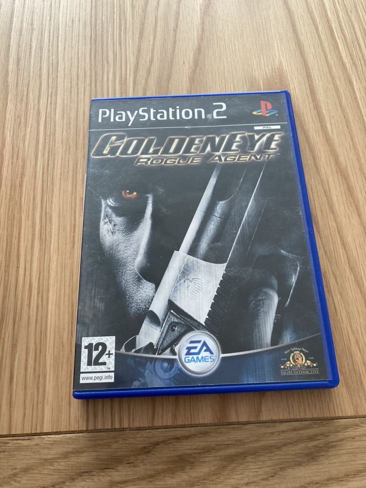 PlayStation 2 Pair